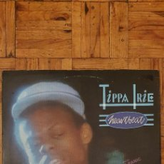 "Discos de vinilo: TIPPA IRIE – HEARTBEAT / PANIC PANIC LABEL: BLUE MOON PRODUCTIONS – BMD 508 FORMAT: VINYL, 12"". Lote 233126640"