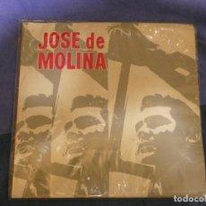 Discos de vinilo: EXPROBS4 DISCO 7 PULGADAS ESTADO VINILO MUY BUENO JOSE MOLINA MARCHA DE LAS MADRES LATINAS. Lote 233157620