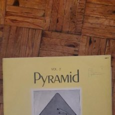 Discos de vinilo: THE MODERN JAZZ QUARTET – PYRAMID LABEL: ATLANTIC – 30 011 FORMAT: VINYL, LP, ALBUM. Lote 233259135