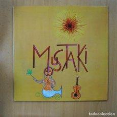 Disques de vinyle: MOUSTAKI - GEORGES MOUSTAKI - GATEFOLD - LP. Lote 233288580