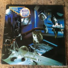 Discos de vinilo: THE MOODY BLUES - THE OTHER SIDE OF LIFE . LP . 1986 POLYDOR. Lote 233396135