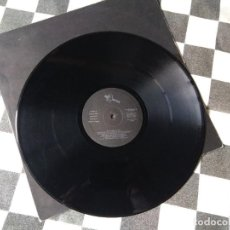 Discos de vinilo: AVIADOR DRO – AMOR INDUSTRIAL. Lote 233406665