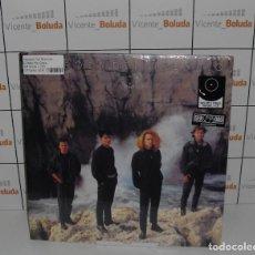 Disques de vinyle: HÉROES DEL SILENCIO EL MAR NO CESA CD + LP-VINILO NUEVO Y PRECINTADO ENVIÓ CERT A ESPAÑA GRATIS. Lote 232270090