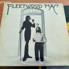 Discos de vinilo: FLEETWOOD MAC (MONDAY MORNING) LP 1975 HOLANDA REP 54043 (B-17). Lote 277065363