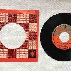 Discos de vinilo: VINILO SINGLE: KENNY ROGERS (REPRISE - HISPAVOX, 1969 -PROMOCIONAL-) ¡RARO! ¡GRABACIÓN ORIGINAL!. Lote 233579890
