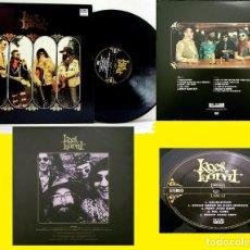 Discos de vinilo: KOES BARAT LP PSYCHEDELIC GARAGE ACID ROCK 2015 SUB POP, ORG USA EDT, IMPECABLE !!!!!!!!!!!. Lote 233594000