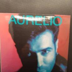 Discos de vinilo: AURELIO (AURELIO Y LOS VAGABUNDOS) - VECINOS - VINILO LP 1990 - CCD AIGUA DE LA INDIA. Lote 233606675