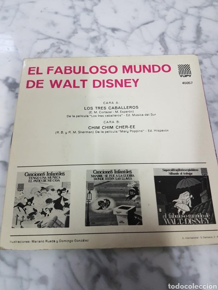 Discos de vinilo: Lote antiguos discos infantiles - Foto 4 - 233610660