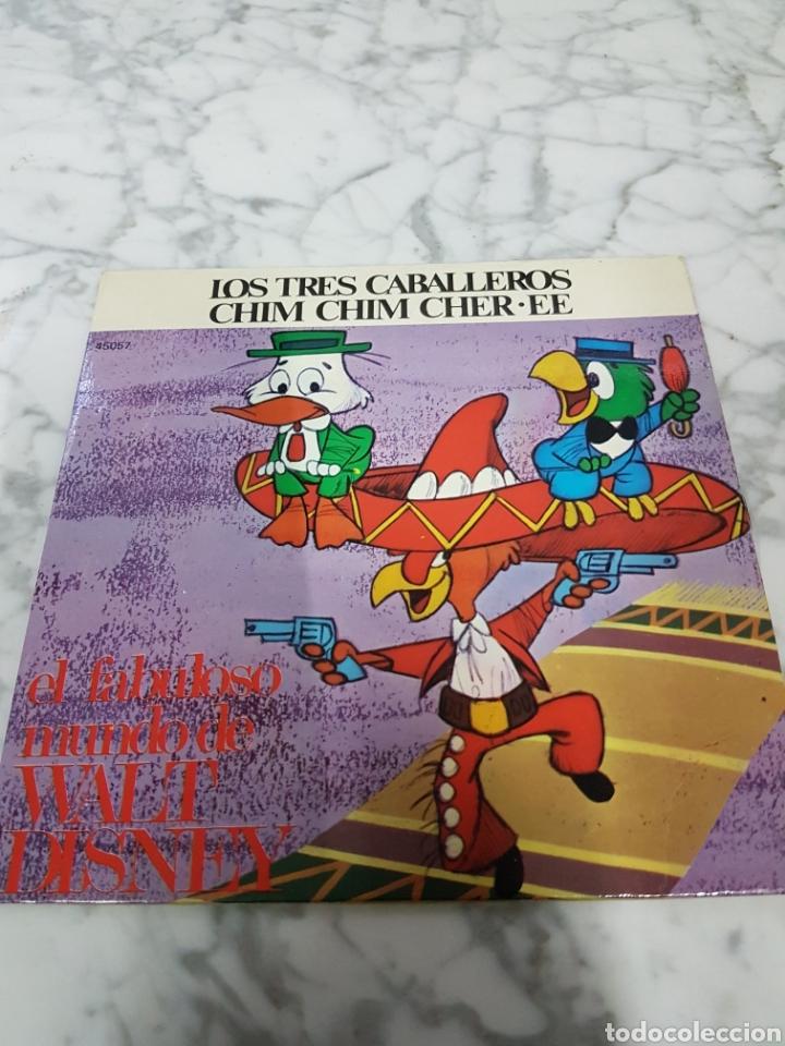 Discos de vinilo: Lote antiguos discos infantiles - Foto 5 - 233610660