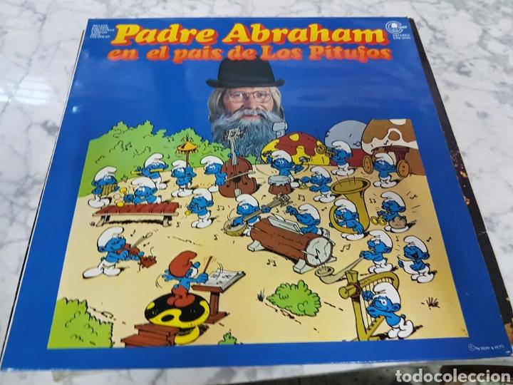 Discos de vinilo: Lote antiguos discos infantiles - Foto 6 - 233610660