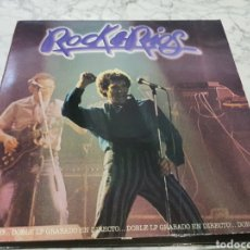 Discos de vinilo: ROCK & RIOS MIGUEL RIOS. Lote 233610850