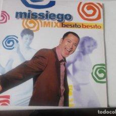 Discos de vinilo: MISSIEGO, BESITO, BESITO,1998. Lote 233647800