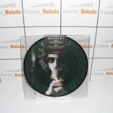 Dischi in vinile: BUNBURY POSIBLE SINGLE VINILO 7 PULGADAS (DISCO PEQUEÑO) PICTURE DISC NUEVO PRECINTADO ENVIO GRATIS. Lote 233691140