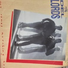 Discos de vinilo: THE DEL LORDS-JOHNNY COMES MARCHING HOME. Lote 233702260