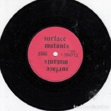 Discos de vinil: SURFACE MUTANTS - ANAESTHETIC - SINGLE DE VINILO #. Lote 233721875