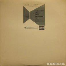 Disques de vinyle: MISSY ELLIOTT - MISS ELLIOTT SO ADDICTIVE 2LP. Lote 233800795