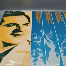 Discos de vinilo: MANOLO EL MALAGUEÑO- AÑO 1970 - COLUMBIA C 7051. Lote 233835970