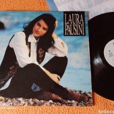 Disques de vinyle: LAURA PAUSINI LP LEER. Lote 233873625