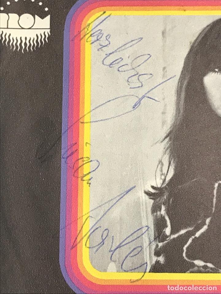Discos de vinilo: Disco Susan Aviles firmado y dedicado, Philips Ref 6003111, sin usar - Foto 2 - 233936370