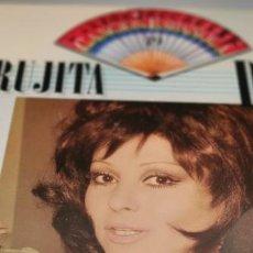 Discos de vinilo: MARUJITA DIAZ---ANTOLOGIA DE LA CANCION ESPAÑOLA 19. Lote 233964055