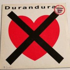 Discos de vinil: DURANDURAN - I DON'T WANT YOUR LOVE - 1988. Lote 233990835