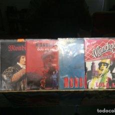 Discos de vinilo: ORQUESTA MONDRAGÓN. 5 SINGLES.. Lote 234009005