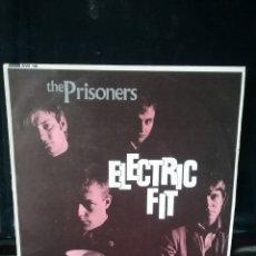 Discos de vinilo: THE PRISONERS 1984 ACE RECORDS BIG BEAT RECORDS .FIRMADO. Lote 234012890