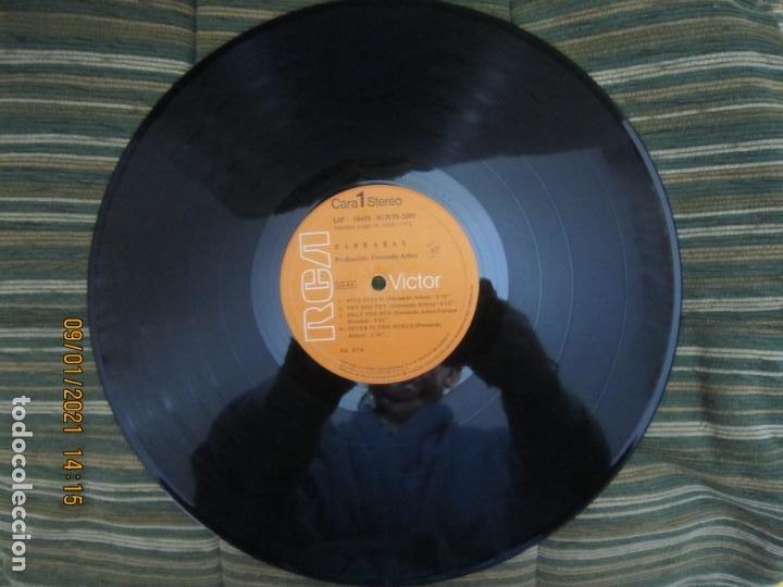 Discos de vinilo: BARRABAS - MUSICA CALIENTE LP -ORIGINAL ESPAÑOL - RCA RECORDS 1972 - STEREO - - Foto 9 - 234027270