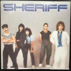 Disques de vinyle: SHERIFF – SHERIFF. Lote 234028215