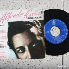 Discos de vinilo: DISCO EP. Lote 234176010