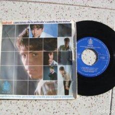 Discos de vinilo: DISCO EP. Lote 234176550