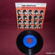 Discos de vinilo: MAGNIFICOS 36 SINGLES MUSICA VARIADA. Lote 234300180
