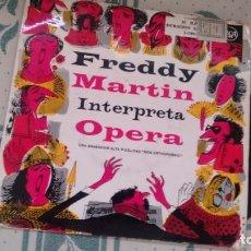 Discos de vinilo: E.P. ( VINILO) DE FREDDY MARTIN Y SU ORQUESTA. Lote 234327475