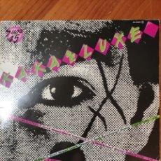 Discos de vinilo: LP MAXI KAKA DE LUXE. PARAÍSO. CHAPA DISCOS. Lote 234354970