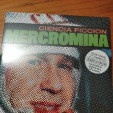 """Discos de vinilo: EP VINILO 7"""" MERCROMINA. CIENCIA FICCIÓN EDICIÓN ESPECIAL 20 ANIVERSARIO. Lote 234355875"""