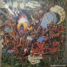 Disques de vinyle: OSIBISA - HAPPY CHILDREN - 1974 - LP. Lote 234428730