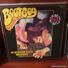 Discos de vinilo: VARIOS / BOOTBOY DISCOTHEQUE / NOT ON LABEL. Lote 234514150