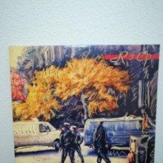 Disques de vinyle: LP RICO - RICO (LP, ALBUM, GATEFOLD ), 1990, SPAIN. Lote 234550110