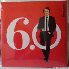 Discos de vinilo: VINILO RAPHAEL 6.0. Lote 234663550