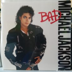 Discos de vinilo: VINILO MICHAEL JACKSON. Lote 234666000