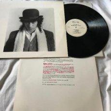 Discos de vinilo: LP PATA NEGRA- INSPIRACION Y LOCURA, NUEVOS MEDIOS 1990. Lote 234725970