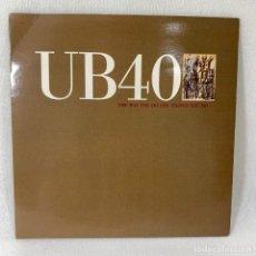 Discos de vinilo: SINGLE UB40 - THE WAY YOU DO THE THINGS YOU DO - UK - AÑO 1991. Lote 234736835