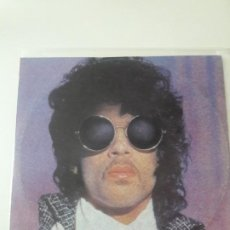 Discos de vinilo: PRINCE ‎– WHEN DOVES CRY UK PUBLICADO: 1984 WARNER BROS. RECORDS ‎– W9286 (T), WARNER BROS. RECOR. Lote 234648185