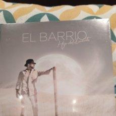 """Discos de vinilo: EL BARRIO """" HIJO DEL LEVANTE """". SONY MÚSIC 2014 REEDICIÓN 2016. NUEVO. PRECINTADO.. Lote 234761605"""