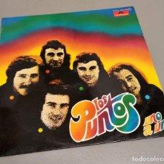Discos de vinilo: NUMULITE * LP LOS PUNTOS UNO A UNO T9. Lote 234794170