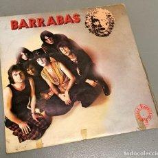 Discos de vinilo: NUMULITE * LP BARRABAS ESPECIAL T9. Lote 234794965