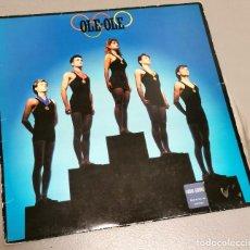 Discos de vinilo: NUMULITE * LP OLE OLE T9. Lote 234795880