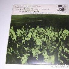 Discos de vinilo: COROS DE OPERAS VERDI, MASCAGNI, LEONCAVALLO. Lote 234811170
