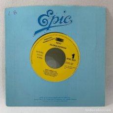 Discos de vinilo: SINGLE PROMOCIONAL GLORIA ESTEFAN - CAN'T FORGET YOU - ESPAÑA - AÑO 1990. Lote 234812650