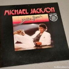 Discos de vinilo: NUMULITE LP003 MICHAEL JACKSON BILLIEN JEAN. Lote 234865255